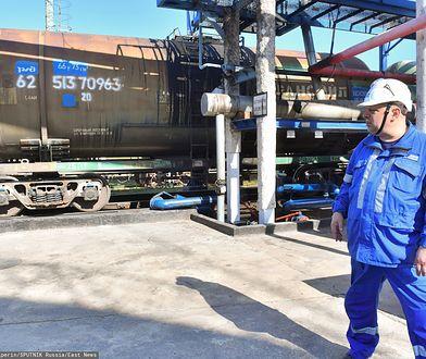 Rosja wierzy w pełne wykorzystanie gazociągu OPAL.