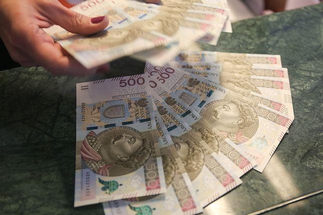 500+ nie zachęca Polaków do powiększenia rodziny.