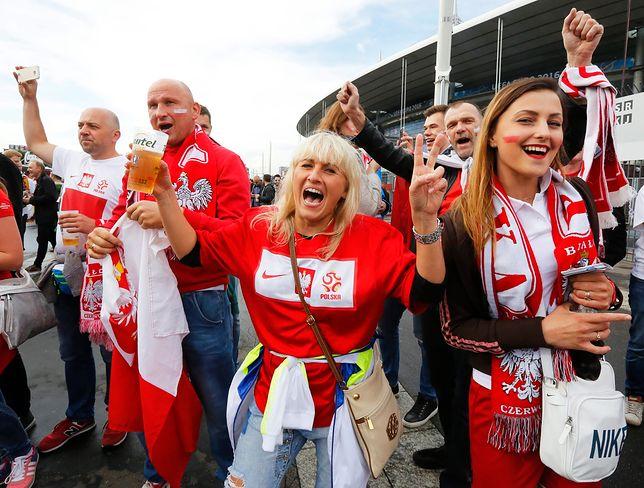 W Warszawie strefy czekają na kibiców na Pradze Południe, Śródmieściu, Ursynowie, Woli, Bemowie, Bielanach i Targówku.