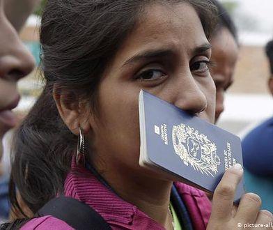 Znów wzrasta liczba uchodźców w UE. Wolą Europę niż USA