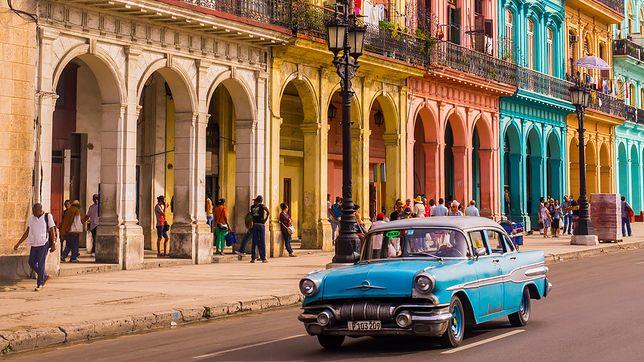 Kuba - szykuje się rekordowy rok na wyspie