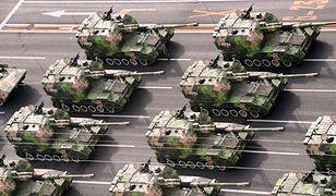 Chiny wzmacniają siły wojskowe na granicy z Indiami. Oba mocarstwa coraz bardziej podzielone