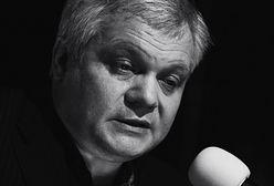 Nie żyje Krzysztof Łuszczewski. Znany dziennikarz przegrał z koronawirusem