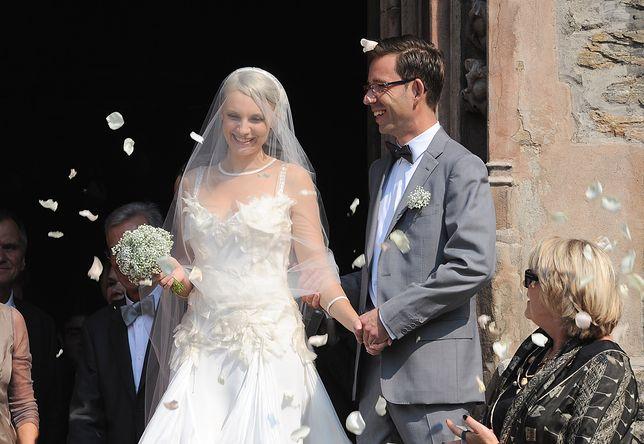 Sylwia Gliwa rozwodzi się z mężem