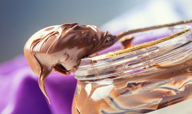 Złodzieje zakochani w czekoladzie. Ukradli Nutellę o wartości 350 tys. zł i Kinder Niespodzianki