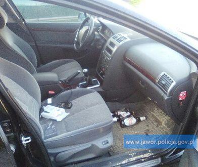 Mężczyzna prowadził auto pod wpływem alkoholu