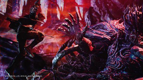 Wystarczyło przekopać pliki Devil May Cry 5, żeby znaleźć… następną grywalną postać