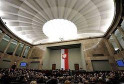 Sejm przyjął informację rządu o funkcjonowaniu systemu emerytalnego