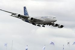 Airbus traci zamówienie na 70 samolotów A350 dla Emirates Airlines