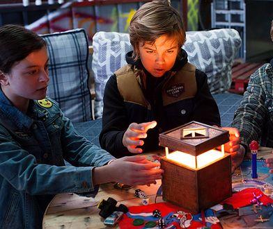 """Familijny """"Klucz do przygody"""" tylko na kanale WP. Oglądaj w niedzielę 26.11"""