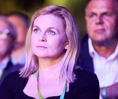 10. rocznica katastrofy smoleńskiej. Barbara Nowacka o matce