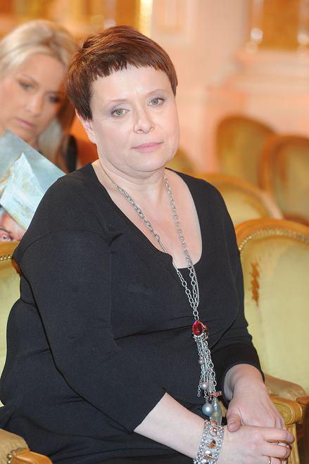 """Ilona Łepkowska ostro o Natalii Przybysz: """"Wynoszenie jej na piedestał jest skrajną nieodpowiedzialnością"""""""
