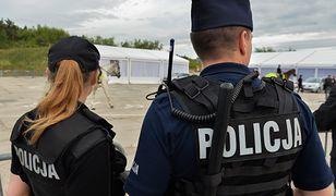 Śląsk. Policja i GOPR odnaleźli 32-letnią mieszkankę Bielska-Białej, która zaginęła w środę