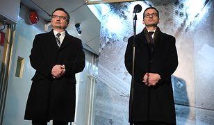 Niemiecki dziennikarz uważa, że Polska musi się pilnować w kwestii praworządności