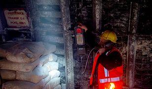 Wstrząs w kopalni Rudna był odczuwalny w całym regionie