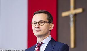 Premier Mateusz Morawiecki w połowie maja zapowiedział powstanie państwowej komisji ds. kościelnej pedofilii