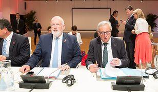 Przedstawiciele KE uważają, że Polska nie dochowuje praworządności