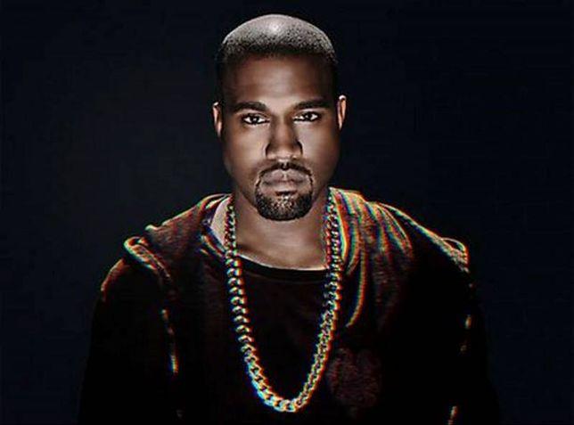 """Kanye West i jego nowy singiel """"Facts"""" narobił zamieszania"""