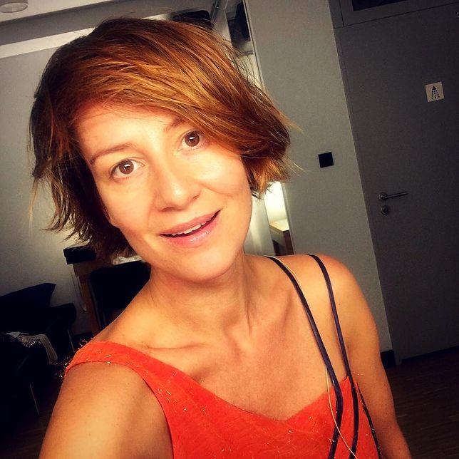 Aktorka na Telekamerach