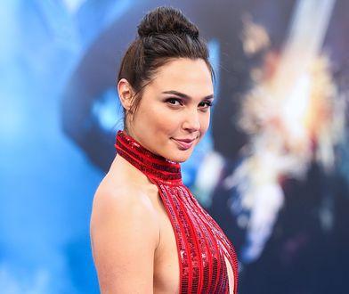 Prawdziwa Wonder Woman też ma swoje słabości. 6 rzeczy, których nie wiedziałaś o Gal Gadot