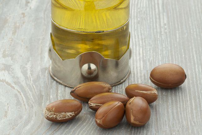 Olejek arganowy - jakie ma właściwości?