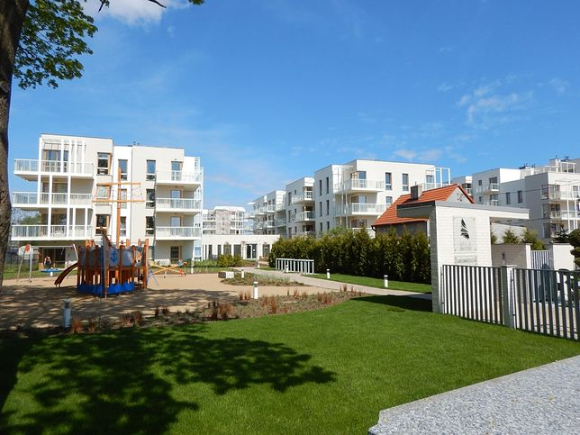 Obcokrajowcy wykupują mieszkania nad polskim morzem
