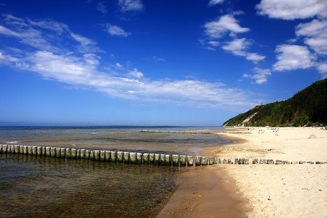 Najlepsze polskie plaże - Międzyzdroje