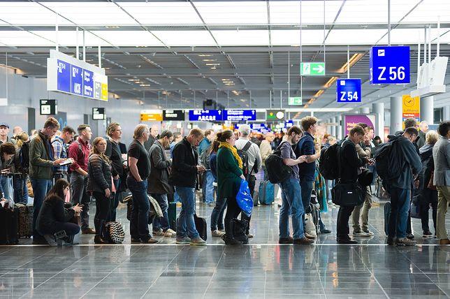 Odszkodowanie za utrudnienia w lotach. W Polsce mamy tylko rok na reklamację