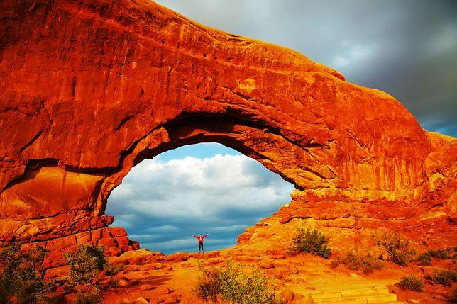 Park Narodowy Arches, USA