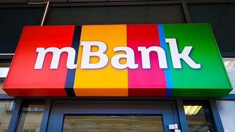 mBank ostrzega: nadchodzi nocna przerwa w dostępie do banku