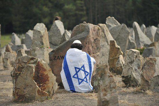 """Treblinka była """"Eldoradem Podlasia"""" dzięki zagładzie Żydów?"""