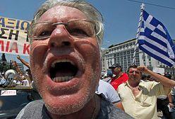 Parlament Grecji zatwierdził nowy pakiet pomocowy