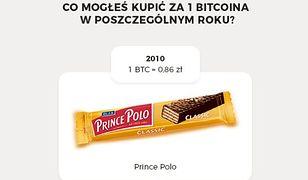 Eksperci prognozują, że w marcu 2018 r. bitcoin będzie warty już ponad 10 tys. dolarów