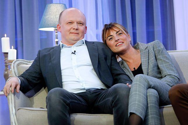 """Jakub i Anna z """"Rolnik szuka żony"""" są coraz bardziej zakochani."""