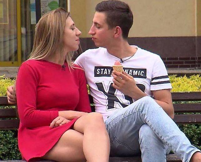 """Małgorzata i Paweł z """"Rolnik szuka żony"""""""