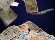 Duże kraje toną w długach