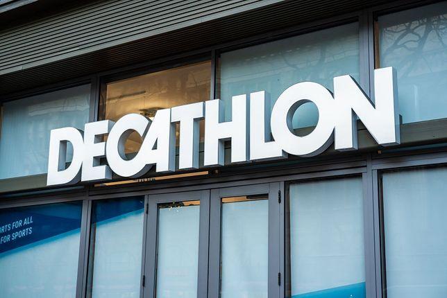 Wyciek danych miał miejsce w sieci Decathlon.
