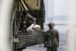 Zamach stanu w Birmie. Armia przejęła władzę na rok