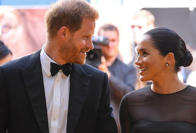 Wielkie zmiany w rodzinie królewskiej. Odchodzi ważna osoba z The Royal Foundation