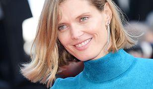 Zjawiskowa Małgorzata Bela w Cannes. Klasa sama w sobie