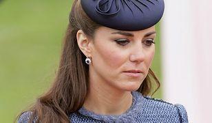 """Kate poprosiła o dodatkową ochronę. Po tym, co pokazano w """"The Crown"""""""