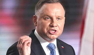 CNN miażdży Dudę, Kaczyńskiego i Czarnka. Aż przykro się to czyta