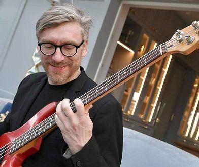Basista Fisz Emade Tworzywo miał wypadek. Jest w śpiączce farmakologicznej