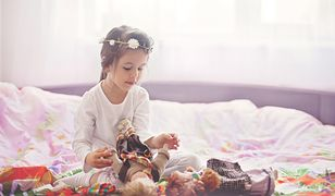 Zabawkowy salon fryzjerski – świetny prezent dla dziecka