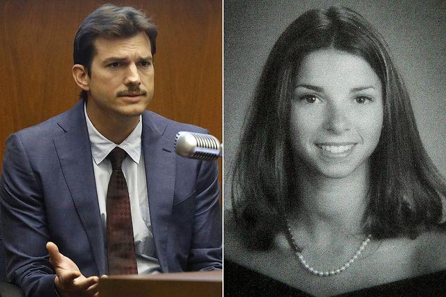 Ashton Kutcher był w związku z Ashley Ellerin