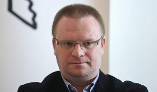 Publicysta Łukasz Warzecha