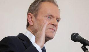 """Paweł Adamowicz. Donald Tusk o jego śmierci i procesie. """"Nienawiść wciąż wylewa się z mediów publicznych"""""""