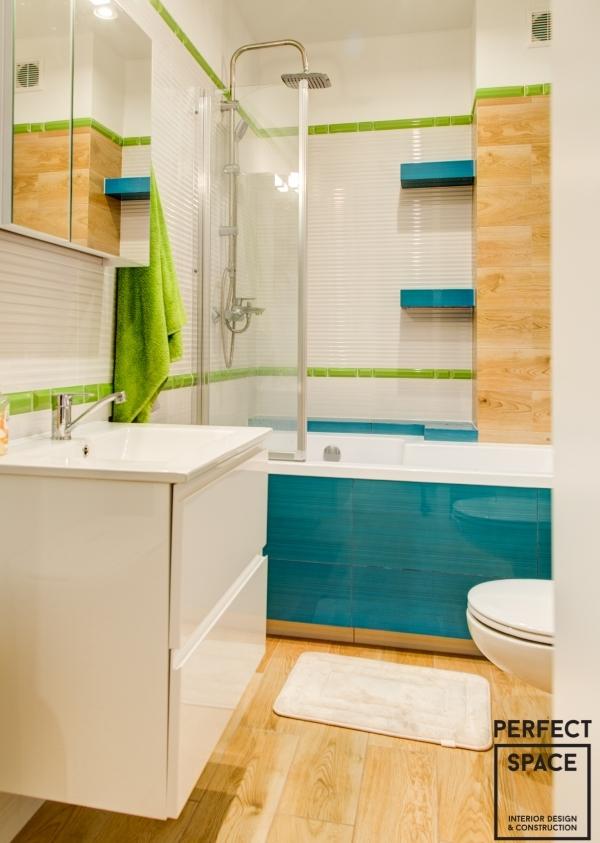 Aranżacja wnętrz: 5 sprawdzonych sposobów na nowoczesną łazienkę - WP Dom
