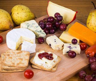 Ser to popularny produkt spożywczy, który może nam pomóc w utrzymaniu dobrego zdrowia.