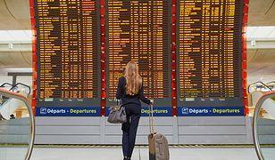 Każde lotnisko ma swój unikalny kod. Niektóre nazwy mogą wywoływać uśmiech na twarzy